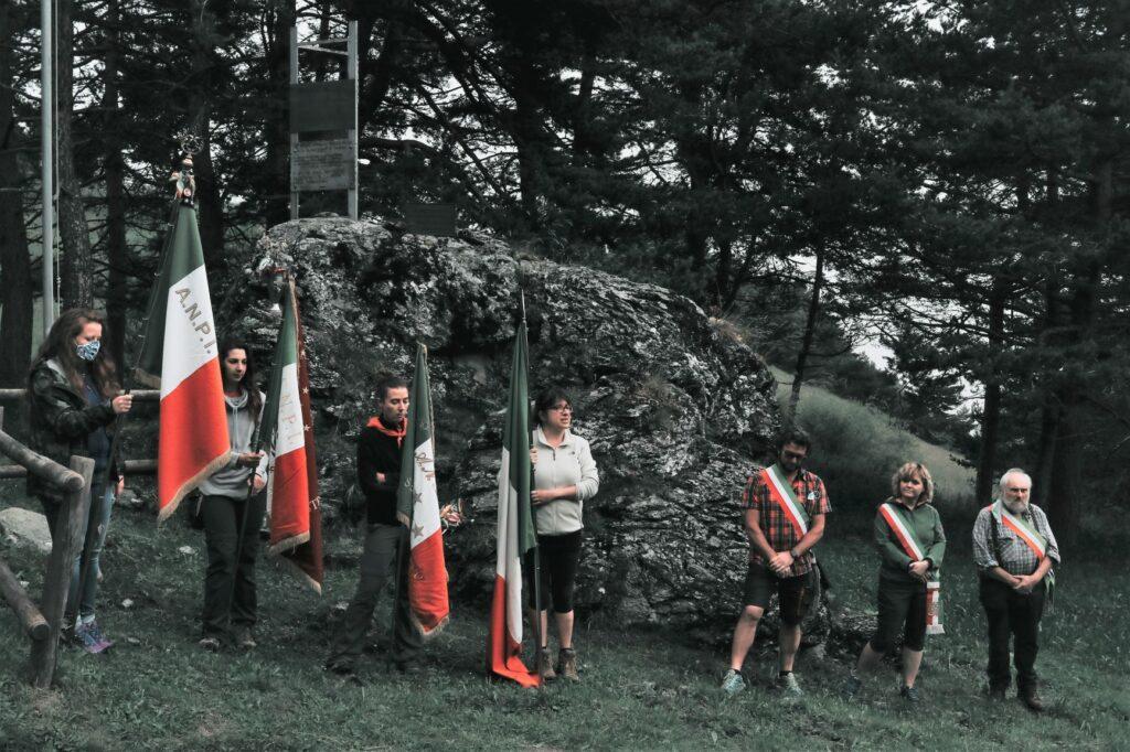 La Val di Susa ha ricordato la gloriosa battaglia di Balmafol