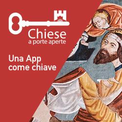 Dal 1° agosto 23 chiese in Piemonte e Valle d'Aosta si apriranno con un clic