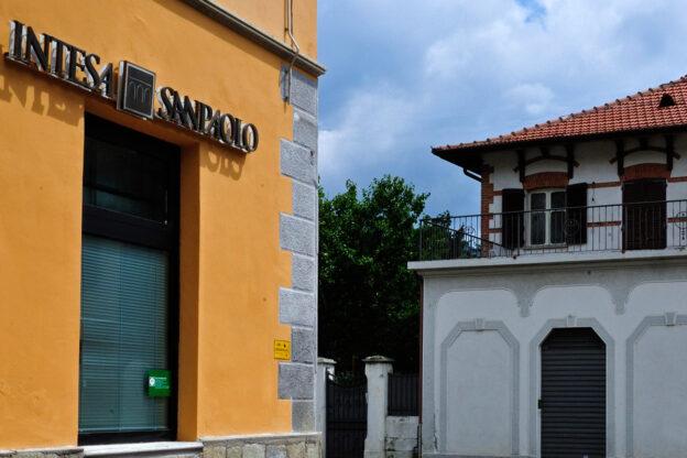 Chiude il Sanpaolo a Villar Dora, il comune protesta