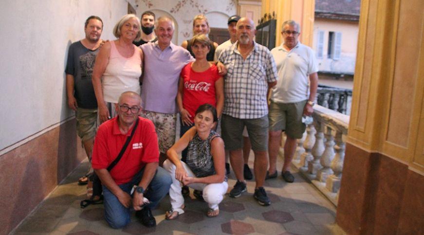 Borgone, la nuova Pro Loco si è messa subito al lavoro