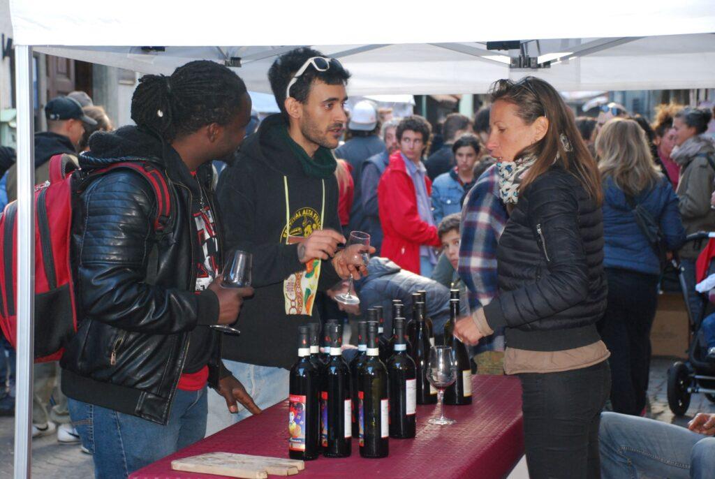 Bussoleno, da venerdì 24 a domenica 26 luglio torna Critical Wine