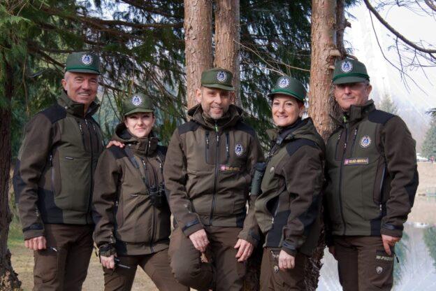 Giaveno, ecco le guardie Fipsas 2.0, sentinelle dell'ambiente