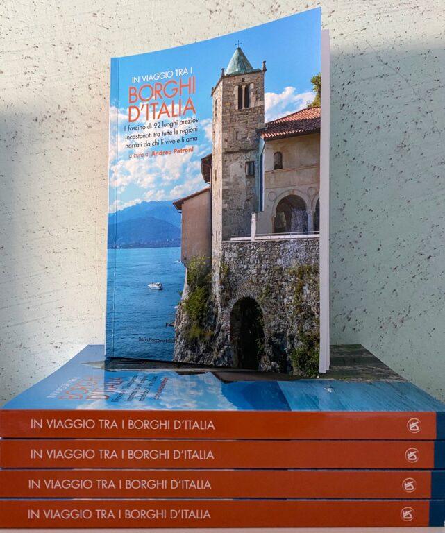 """Nel libro """"In viaggio tra i borghi d'Italia"""" c'è anche Susa"""