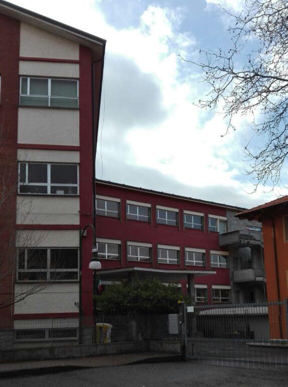 Almese, Scuola Riva Rocci. Fine lavori nel 2021