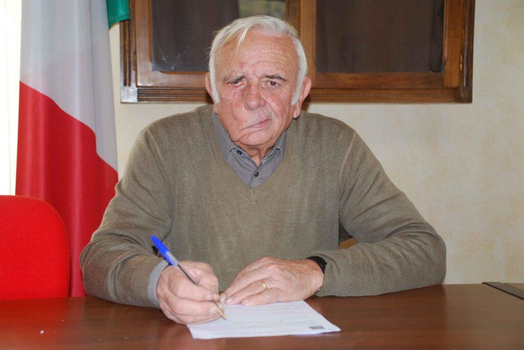 E' morto Mario Richiero, sindaco di Bruzolo. Funerale domani alle 15