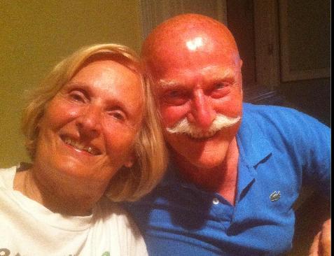 Susa ha detto addio a Wanda Chiapusso in Telmon