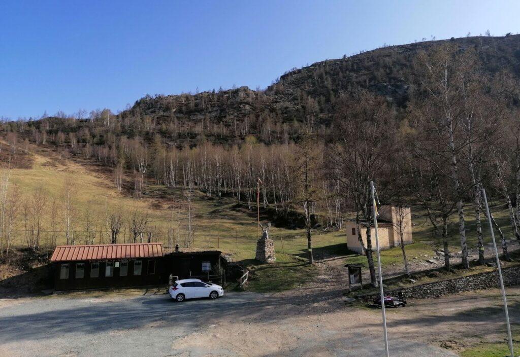 Giaveno, si tornerà a sciare alle pendici del Monte Aquila?
