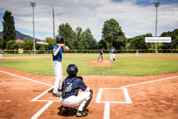 Il Campionato Europeo di Baseball 2021 farà tappa ad Avigliana