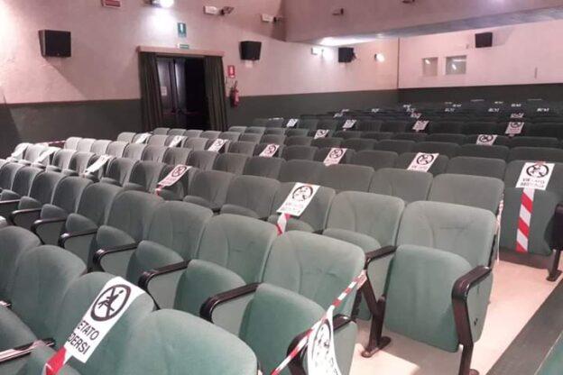 Giaveno, questo fine settimana riapre il cinema San Lorenzo