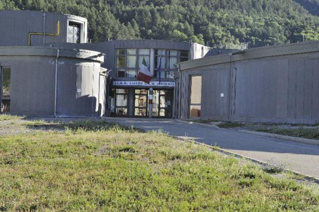 Covid-19, un caso positivo all'Istituto Des Ambrois di Oulx