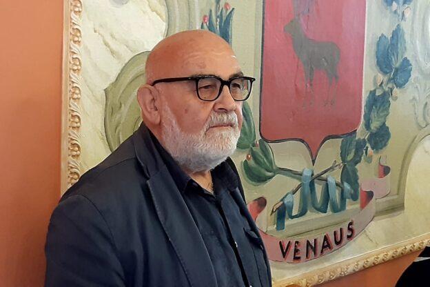 Di Croce di nuovo eletto sindaco a Venaus: la video intervista