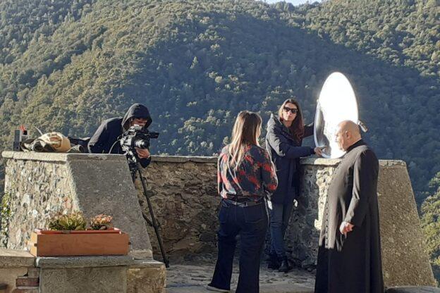 Tv2000 in diretta dalla Sacra di San Michele per la Festa dell'Arcangelo
