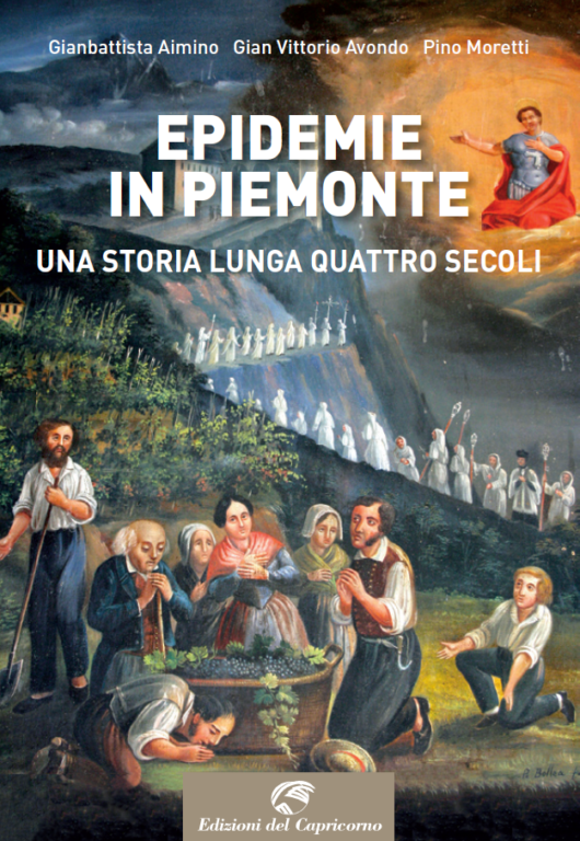 In un libro le epidemie degli ultimi quattro secoli in Piemonte