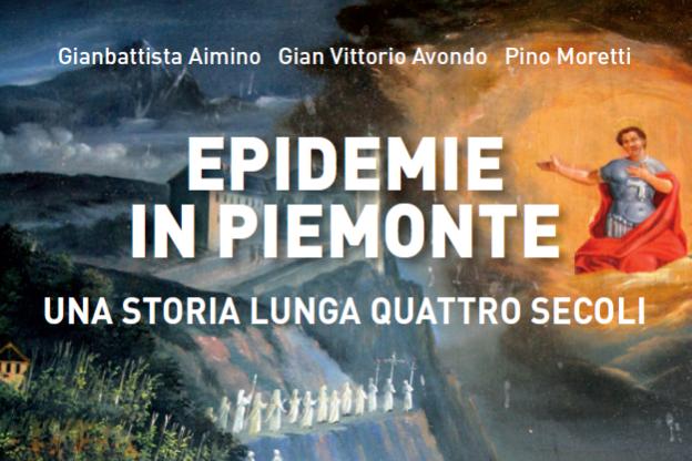 Venerdì 25 a Coazze si parla delle epidemie degli ultimi 4 secoli