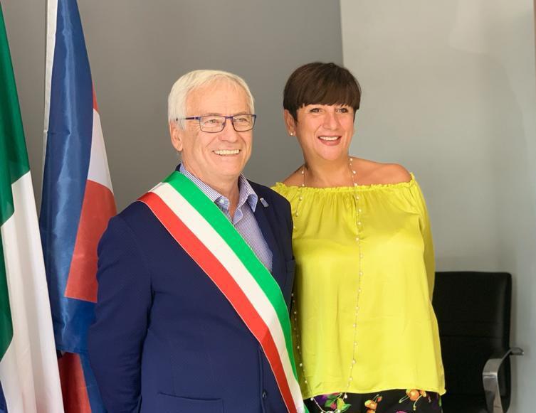 La storia di Gabriela: il duro lavoro in corsia, la lotta contro la malattia e l'orgoglio di essere italiana