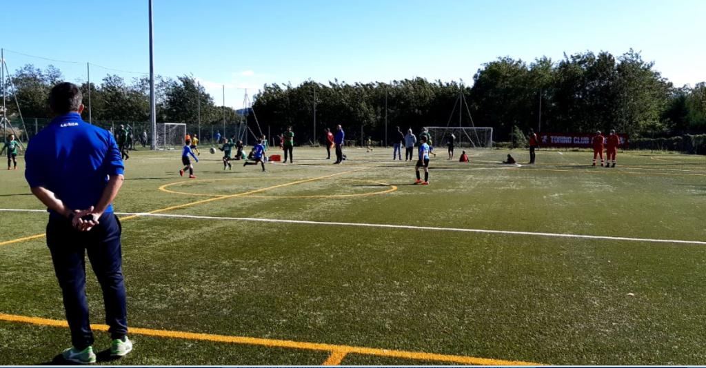 Villar Dora, un torneo di Calcio per ricordare don Aldo Rabino