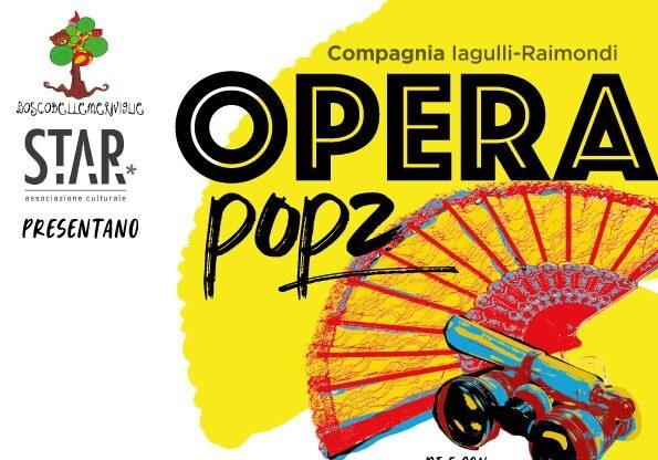 """OPERA POPz"" a S.Ambrogio"