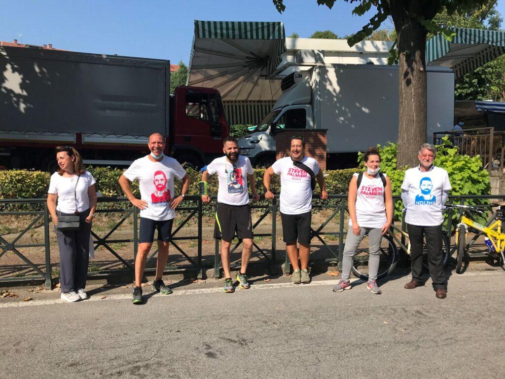 Alpignano, Palmieri presenta la squadra di governo