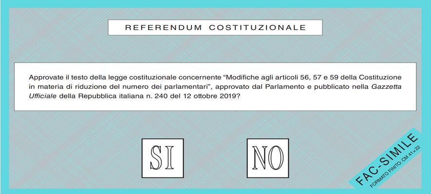 Alpignano: referendum, al voto 8801 elettori. Il SI' sfiora il 71%