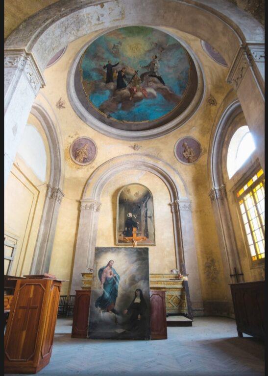 """Luoghi del cuore Fai: Avigliana """"spinge"""" la chiesa di Sant'Agostino e il Monte Piocchetto"""