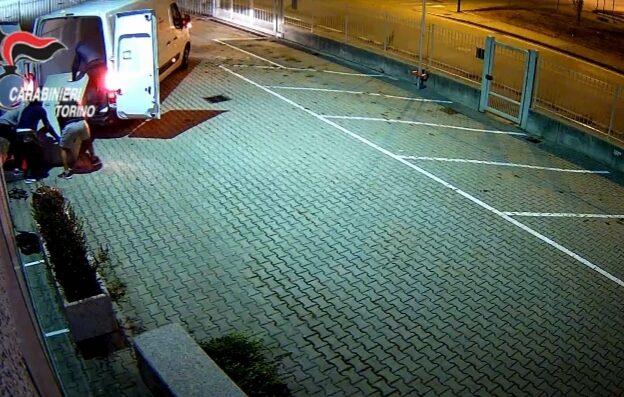 """""""Colpo"""" da 400mila euro a Bussoleno nel 2018: arrestati i banditi"""