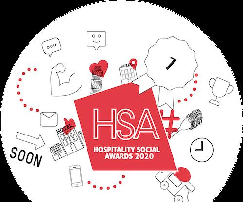 Hospitality Social Awards 2020, Val Susa Turismo tra i finalisti