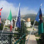 Sestriere, Giro d'Italia 2020: cambia il percorso, con triplo passaggio e traguardo al Colle