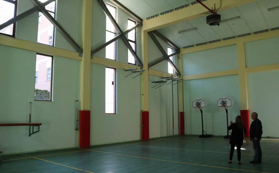 Giaveno, i presidi non concedono (per ora) l'utilizzo delle palestre alle associazioni sportive
