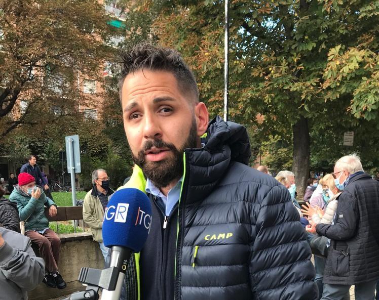 Alpignano, Steven Palmieri si appresta a diventare sindaco della città