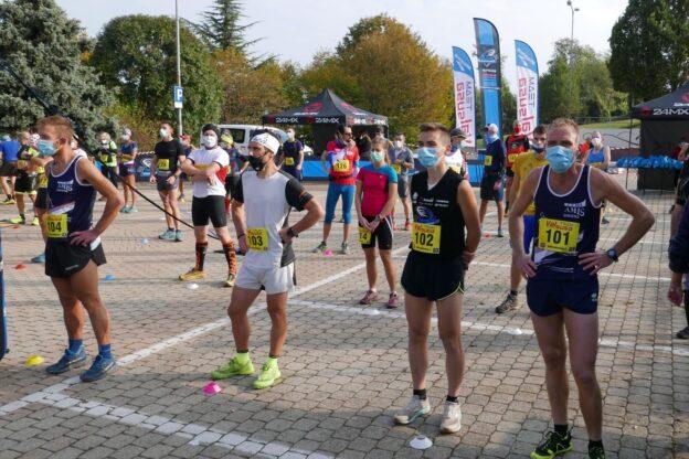 Una corsa al Musinè ad alti livelli e con un record femminile