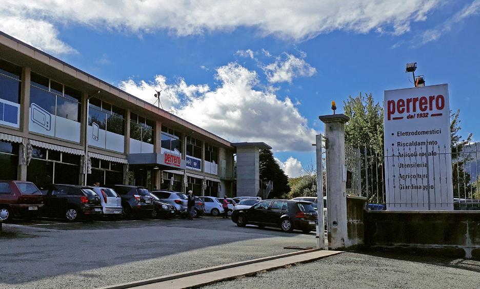 Villar Dora, chiude per sempre lo storico negozio Perrero