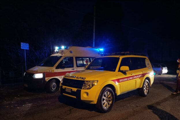 Cumiana- Giaveno, settantenne va a funghi e si perde: ritrovato a tarda sera