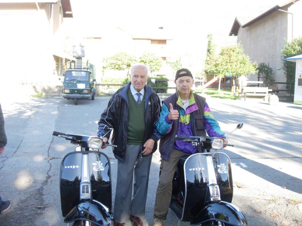 Appuntamento al 2021 col Raduno Valsusino Ape e Vespa Piaggio