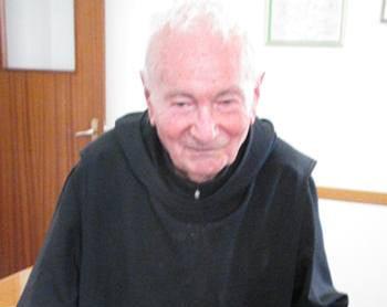 Addio a padre Giovanni Lunardi, già priore dell'abbazia di Novalesa