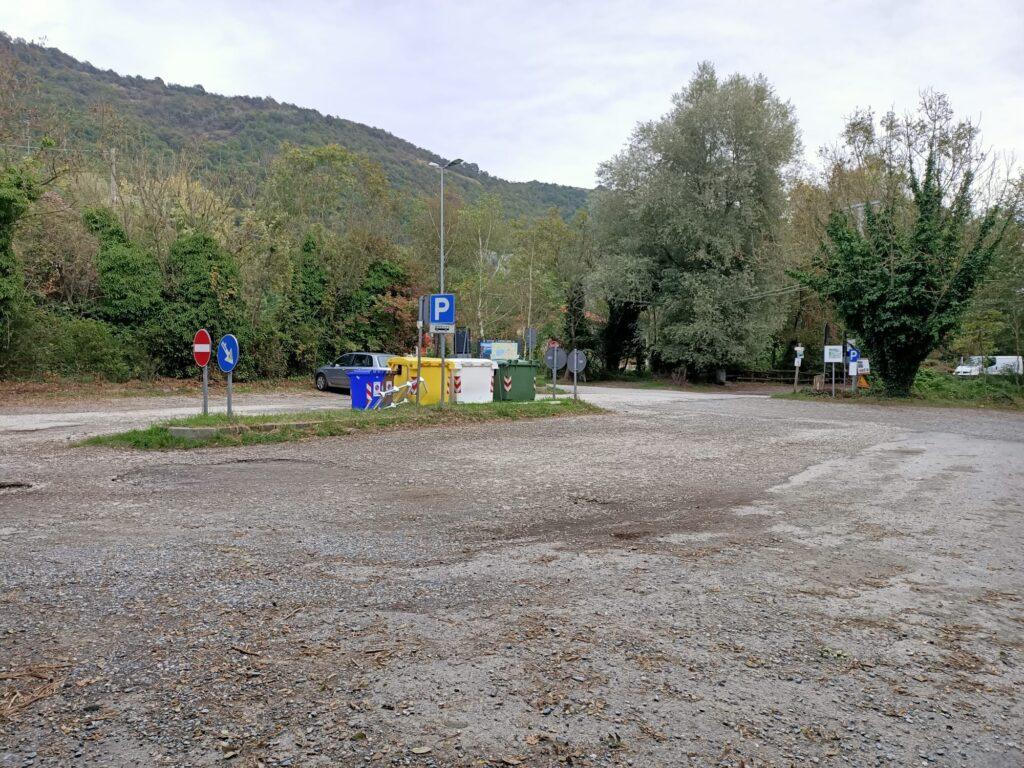 Avigliana, il parcheggio del Lago Piccolo passa al Comune
