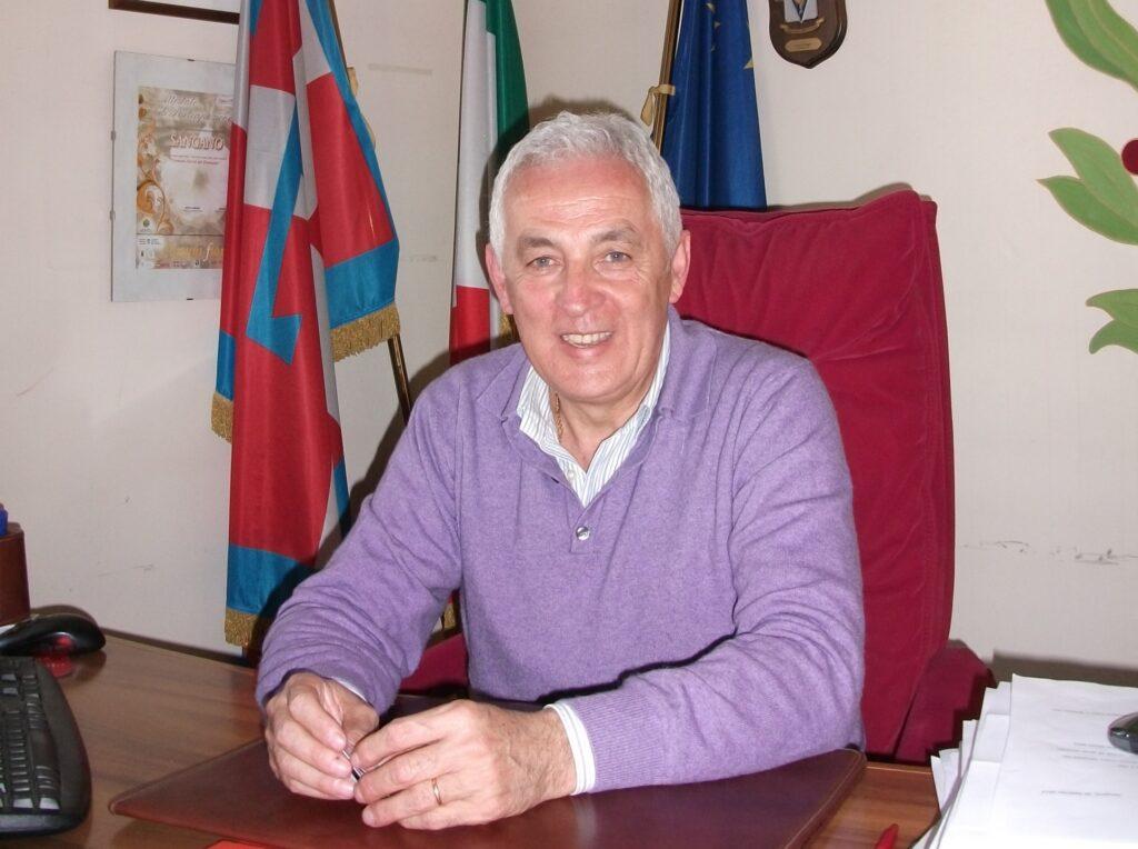 Sangano, il coronavirus ha mandato in Terapia Intensiva anche l'ex sindaco Montanaro