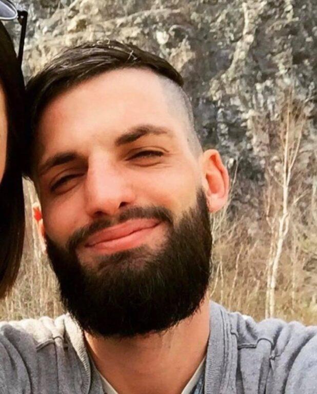 È stato ritrovato Andrea Baggetta, il valsusino scomparso a Ognissanti