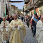 Mons. Boccardo è stato ricoverato al Gemelli di Roma per Covid-19