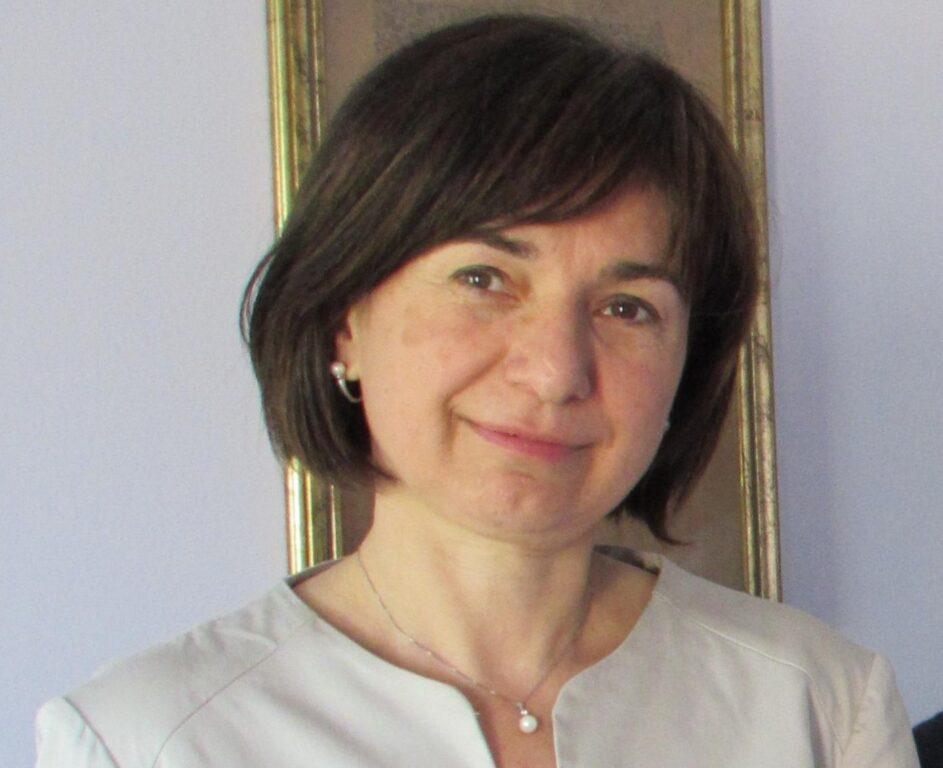 Ada Chiadò è la nuova direttrice amministrativa dell'Asl To3