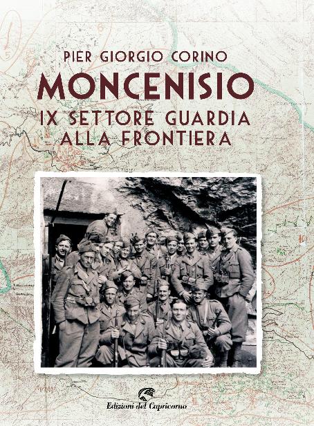 Alla scoperta del sistema di fortificazioni in Val di Susa con il libro di Corino