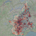 Covid- 19: da domenica 29 novembre il Piemonte diventa zona arancione