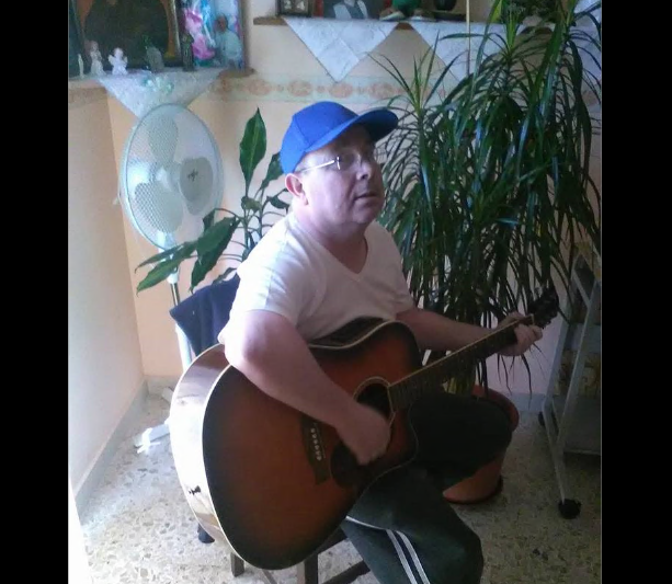 Addio a Mimmo Faseta, con la chitarra ha fatto sognare tanti giavenesi