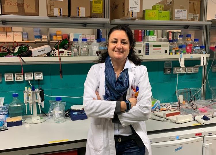 """Tiziana Vaisitti, una scienziata giavenese """"arruolata"""" nella lotta contro il linfoma di Richter"""