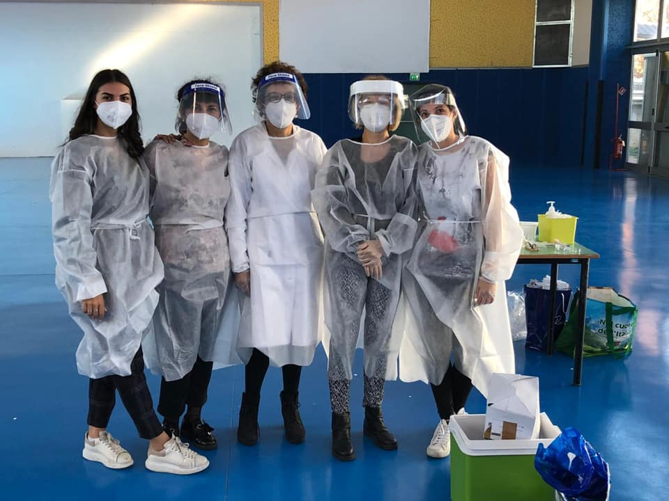 """Caos vaccini antinfluenzali anche in Val Sangone: """"Arrivano con il contagocce"""""""