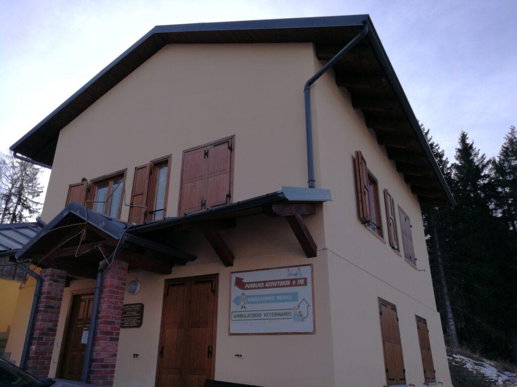 Un nuovo medico di famiglia e una nuova pediatra in Alta Val di Susa