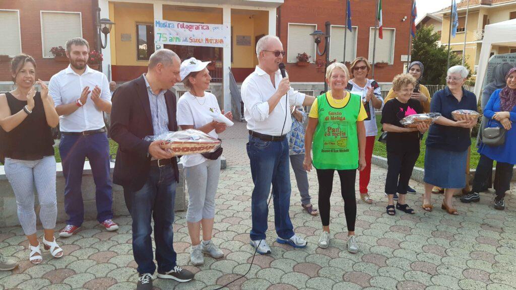 Chiusa San Michele, il sindaco Borgesa positivo al Covid-19