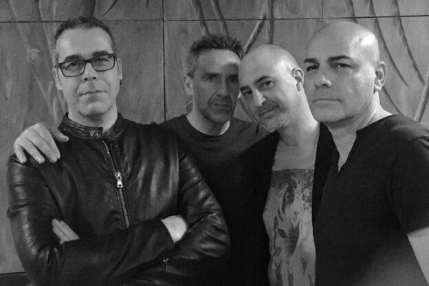 """Ossa il nuovo singolo della band """"Alieno di Vetro"""""""