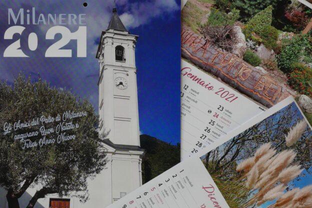 Almese, il calendario di Milanere compie un quarto di secolo