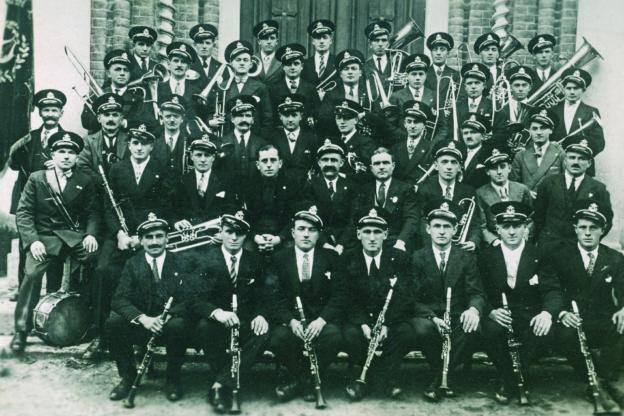 Nel 2020 la Filarmonica Venausina ha compiuto 230 anni