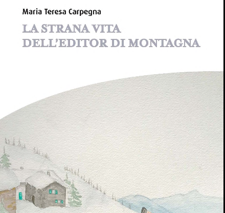 È uscito l'ultimo brillante libro di Maria Teresa Carpegna